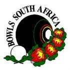 Bowls South Africa Emblem